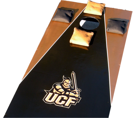 UCF boards